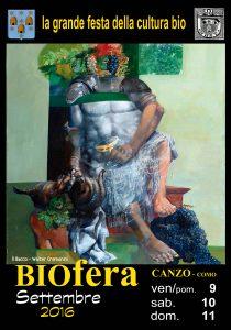 Biosfera di Canzo